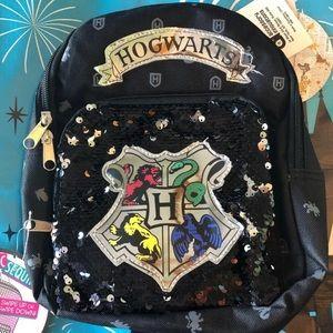 Harry Potter Kids Mini Backback